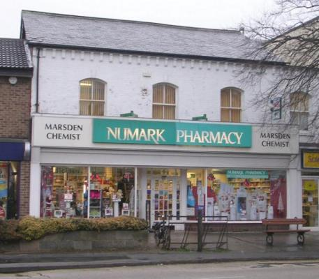 las farmacias inglesas vacunaraacuten contra la gripe