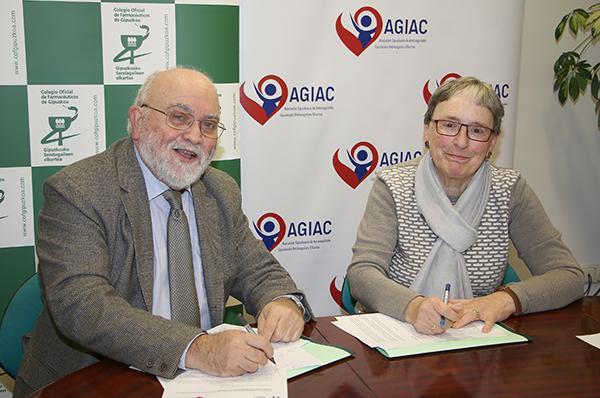 las farmaciasnbspguipuzcoanasnbsptendraacuten un rol maacutes activo en el tratamiento de pacientes anticoagulados