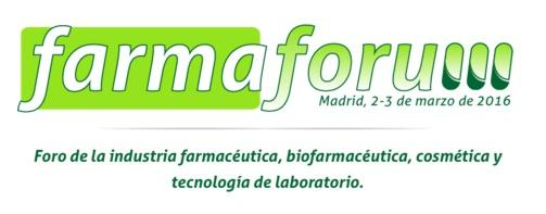 farmaforum 2016 adelanta sus uacuteltimas novedades