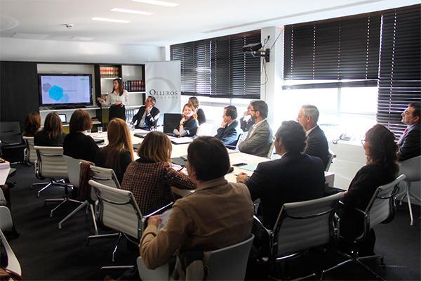 farmaforum y olleros abogados ponen en marcha el primer curso de formacioacuten de compliance officers