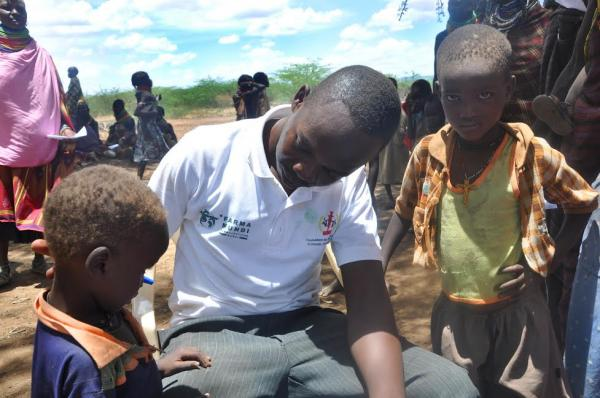 farmamundi se consolida en el sur liderando la lucha contra el ebola