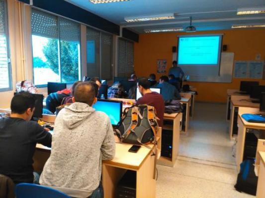 farmamundi organiza varios talleres en aulas de euskadi sobre el acceso global a los medicamentos