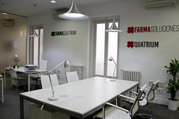 farmaquatrium consolida su presencia en madrid con servicios de asesoriacutea consultoriacutea y compraventa de farmacias