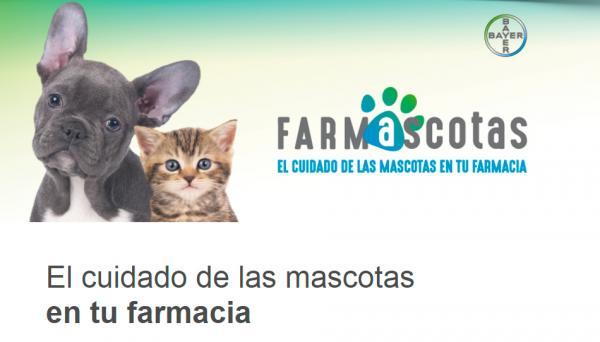 quotfarmascotasquot el curso online de bayer que forma a farmaceacuteuticos en el cuidado de la salud de las mascotas