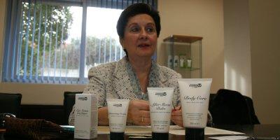 farmasierra presenta su nueva gama trataderm for men
