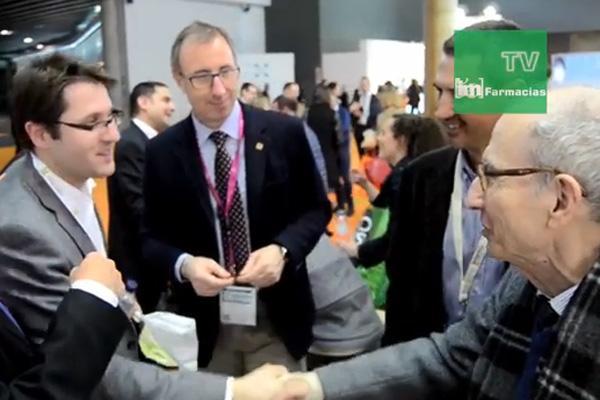 fedefarma lleva a infarma novedades para atender mejor a la ciudadania