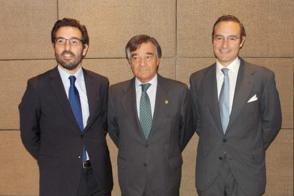 fefe madrid presenta el proyecto quotdefensa troyana en farmaciasquot