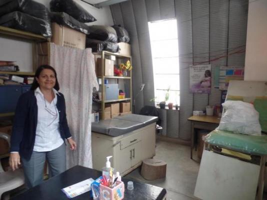 ferrer entrega 360000 dosis de gelocatil 250mg a fsf para ayudar a los nintildeos en situacioacuten de precariedad