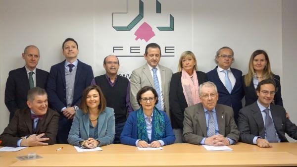 la firma del xxv convenio colectivo de oficinas de farmacia ya es una realidad