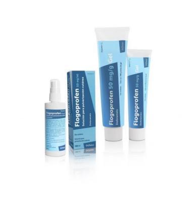 flogoprofen calma el dolor reduce la inflamacioacuten y mejora la movilidad