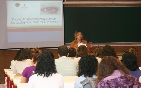 formacion de los farmaceuticos alaveses en patologias oculares frecuentes