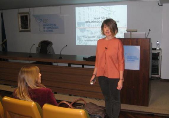 formacioacuten de los farmaceacuteuticos asturianos sobre estrategias para implantar una cartera de servicios en la farmacia