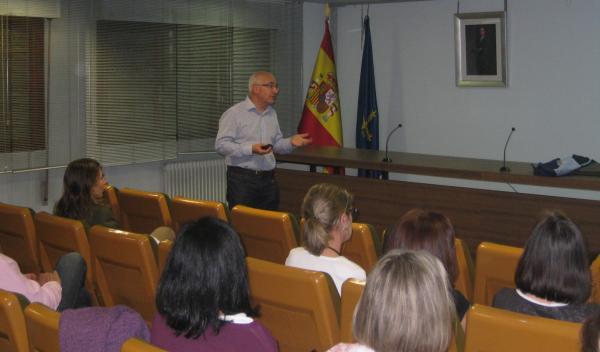 formacion en hipercolesterolemia y riesgo cardiovascular de los farmaceuticos asturianos