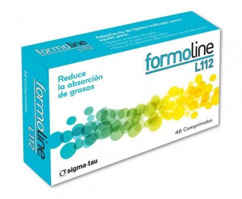 formoline l112 de sigmatau ayuda a controlar nuestro peso sin contar caloras