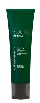 fusionist wrinkle filling la crema rellenadora de singuladerm que reduce las arrugas en 28 diacuteas