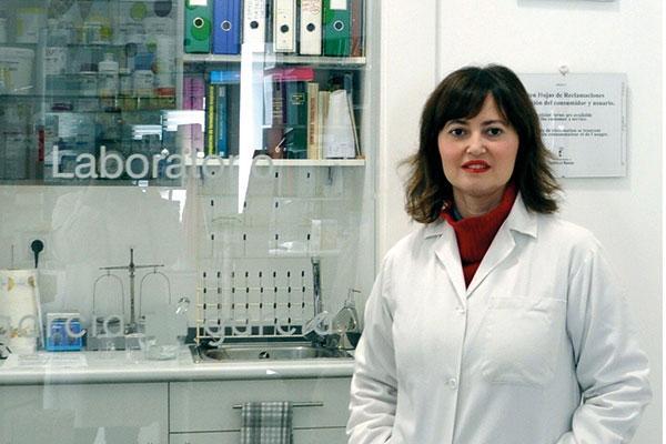 quotel futuro de la farmacia pasa por implantar verdaderos servicios profesionalesquot