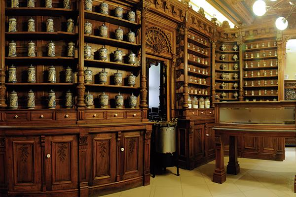 futuro museo farmaci