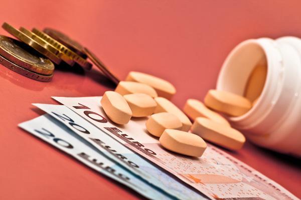 el gasto farmaceacuteutico se mantiene con un aumento del 089 hasta mayo