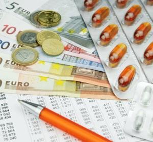 el gasto en farmacia ha disminuido un 219 desde 2009