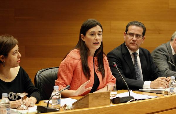 la generalitat valenciana aumenta en 5 millones el presupuesto para cubrir los copagos farmaceacuteuticos