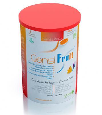 gensi prepara cuerpo y mente para el otontildeo con los primeros batidos detox en polvo