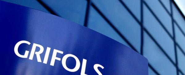 grifols se hace con el 45 del capital de alkahest por 375 millones de dolares