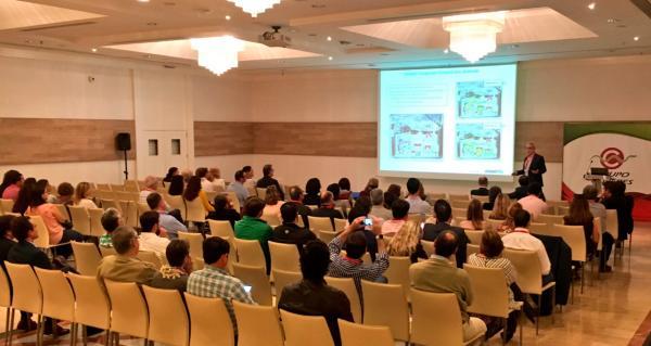 expocofares reuacutene a farmaceacuteuticos andaluces para dar a conocer las claves del futuro de la farmacia