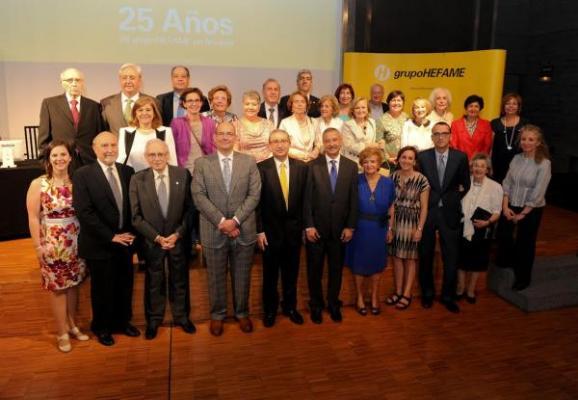 grupo hefame pone en marcha las juntas preparatorias 2015