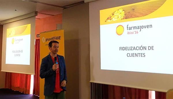 hefame brinda las claves para el eacutexito online a los farmaceacuteuticos