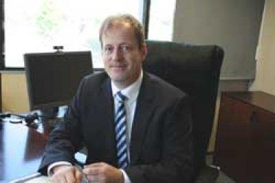heiko rengel nuevo director de produccion farmaceutica de boehringer ingelheim espana