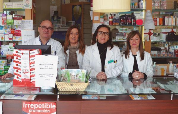 es importante el consejo del farmaceutico para dar una buena atencion farmaceutica