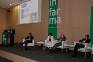 infarma 2015 analiza los modelos farmaceuticos en francia escocia italia y alemania