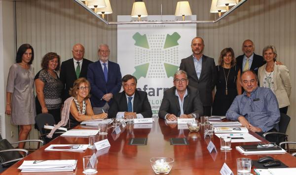 infarma barcelona 2017 ya tiene lema