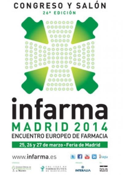 infarma madrid 2014 vuelve el proximo 25 de marzo
