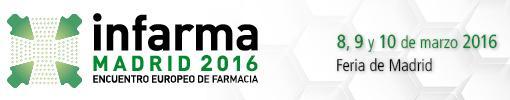 infarma madrid 2016 reuniraacute a 25000 visitantes y 200 empresas