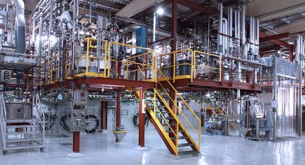 inke filial de apirsquos de invent farma supera las inspecciones de la fda en todo su proceso de produccioacuten