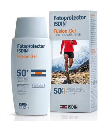 isdin fotoprotector