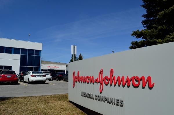 johnson amp johnson agita el sector farmaceacuteutico con la adquisicioacuten de actelion