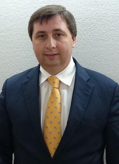 jose luis sanz otero se incorpora a grupo cofares como subdirector general