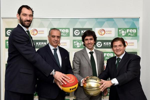 kern-pharma-colaborara-con-lafederacion-espanola-de-baloncestoen-diversos-proyectos-sociales