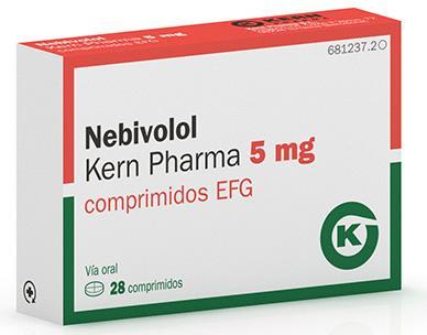 kern pharma lanza una nueva alternativa para el tratamiento de la hipertensin arterial esencial y de la insuficiencia cardaca crnica