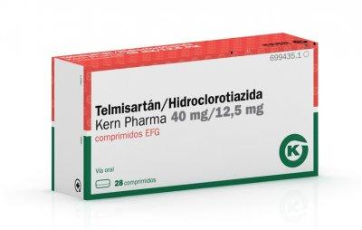 kern pharma refuerza su gama de antihipertensivos