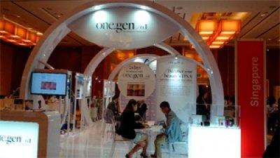 los laboratorios primaderm exponen en el congreso amac de singapur su  altima tecnologaa