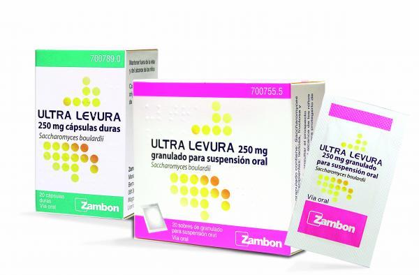 la levadura probioacutetica ultralevura de zambon ayuda a pasar unas vacaciones sin trastornos gastrointestinales