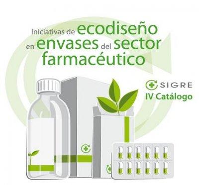 llega el iv catalogo de iniciativas de ecodiseno en envases del sector farmaceutico de sigre