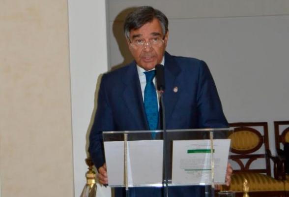 luis gonzaacutelez diacuteez defiende el rol del farmaceacuteutico como el quotespecialista del medicamentoquot