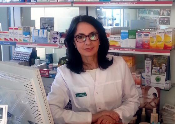 ana mara rodrguez es la nueva presidenta del colegio de farmacuticos de toledo