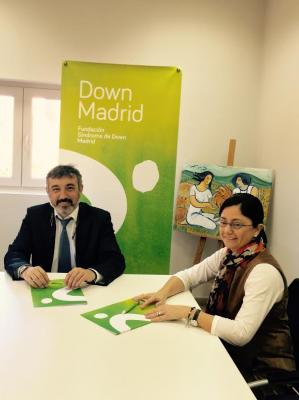 stx medical continuaraacute colaborando en 2016 con la fundacioacuten siacutendrome de down madrid