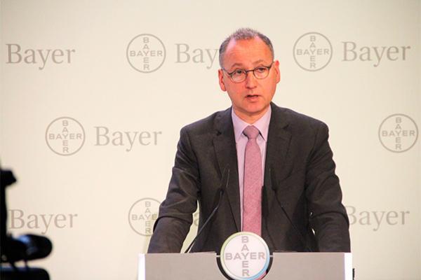 los medicamentos de prescripcioacuten impulsan el crecimiento de las ventas de bayer en 2016