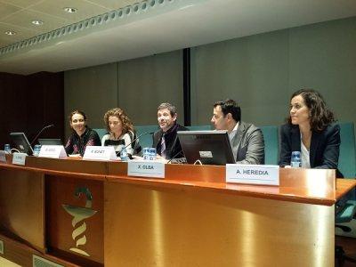 las mejores practicas en proyectos digitales del sector farmaceutico a debate en el cofb